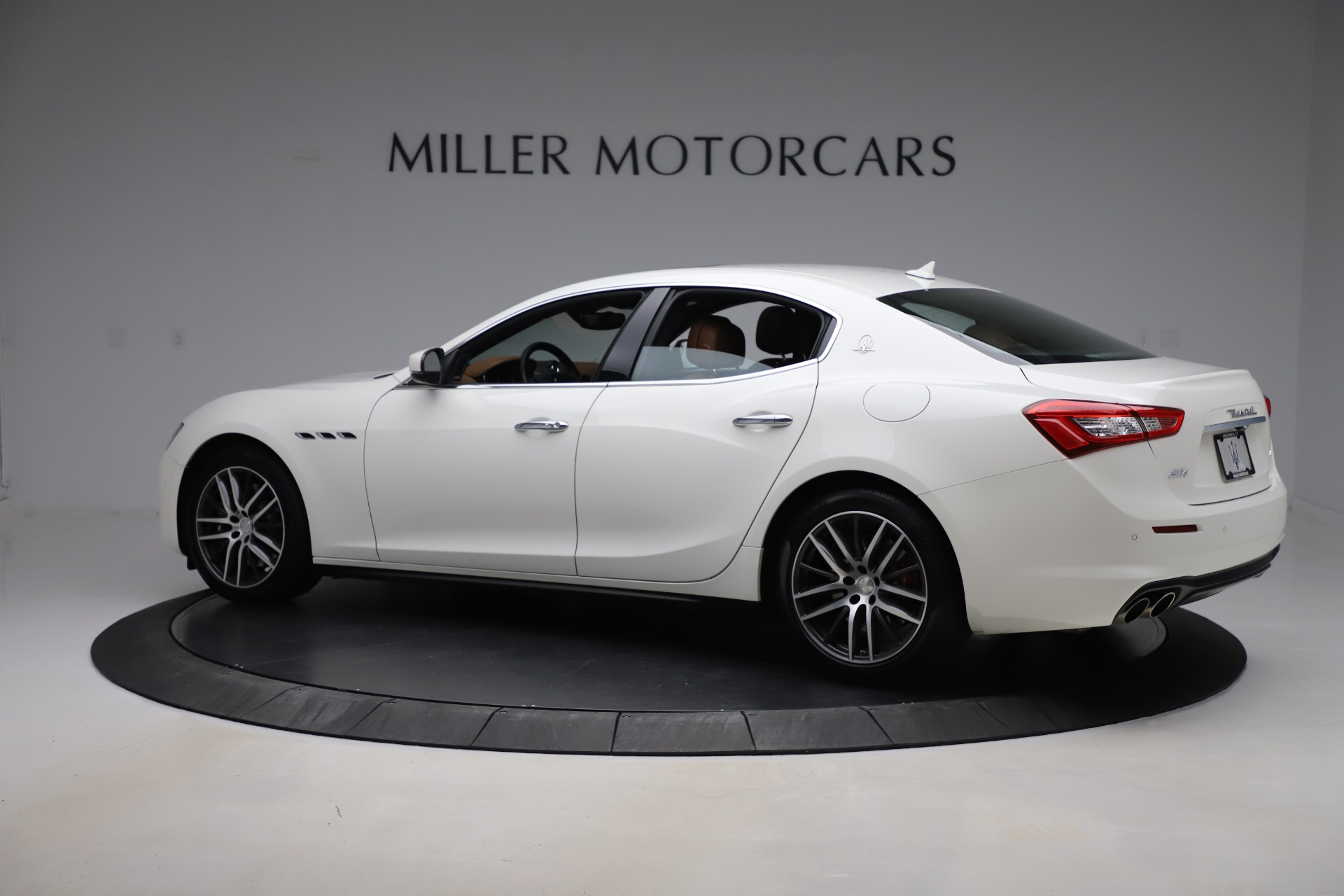 New 2019 Maserati Ghibli S Q4 For Sale In Westport, CT 2879_p4