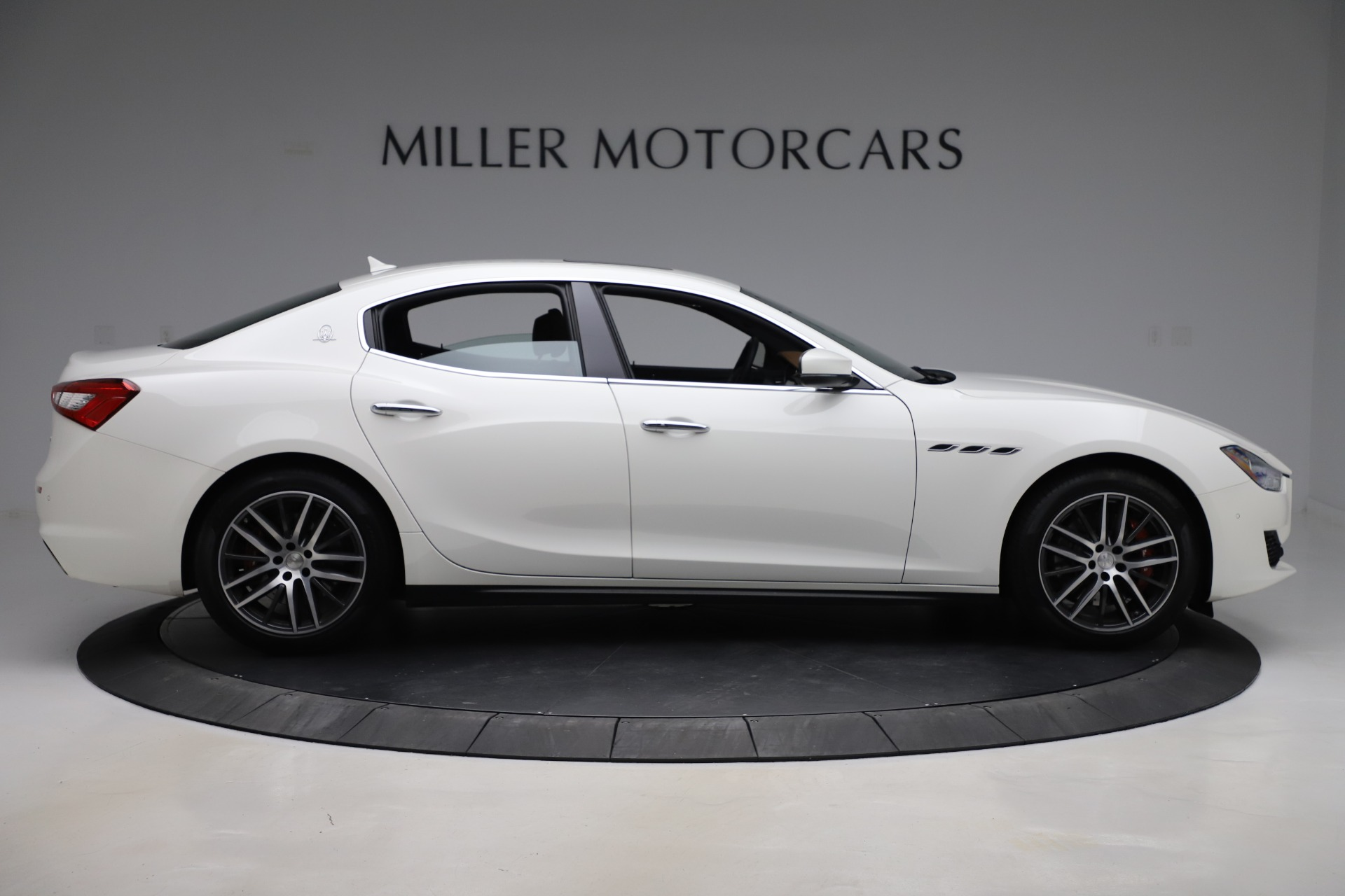 New 2019 Maserati Ghibli S Q4 For Sale In Westport, CT 2879_p9