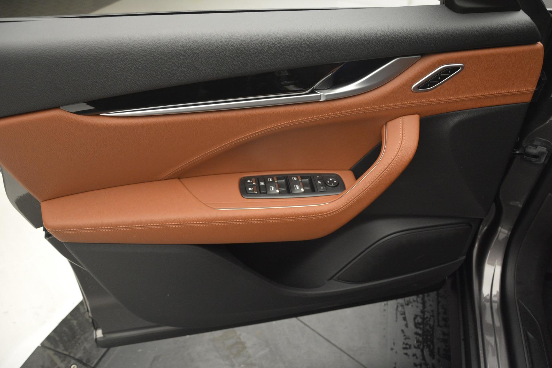 New 2019 Maserati Levante Q4 For Sale In Westport, CT 2880_p20