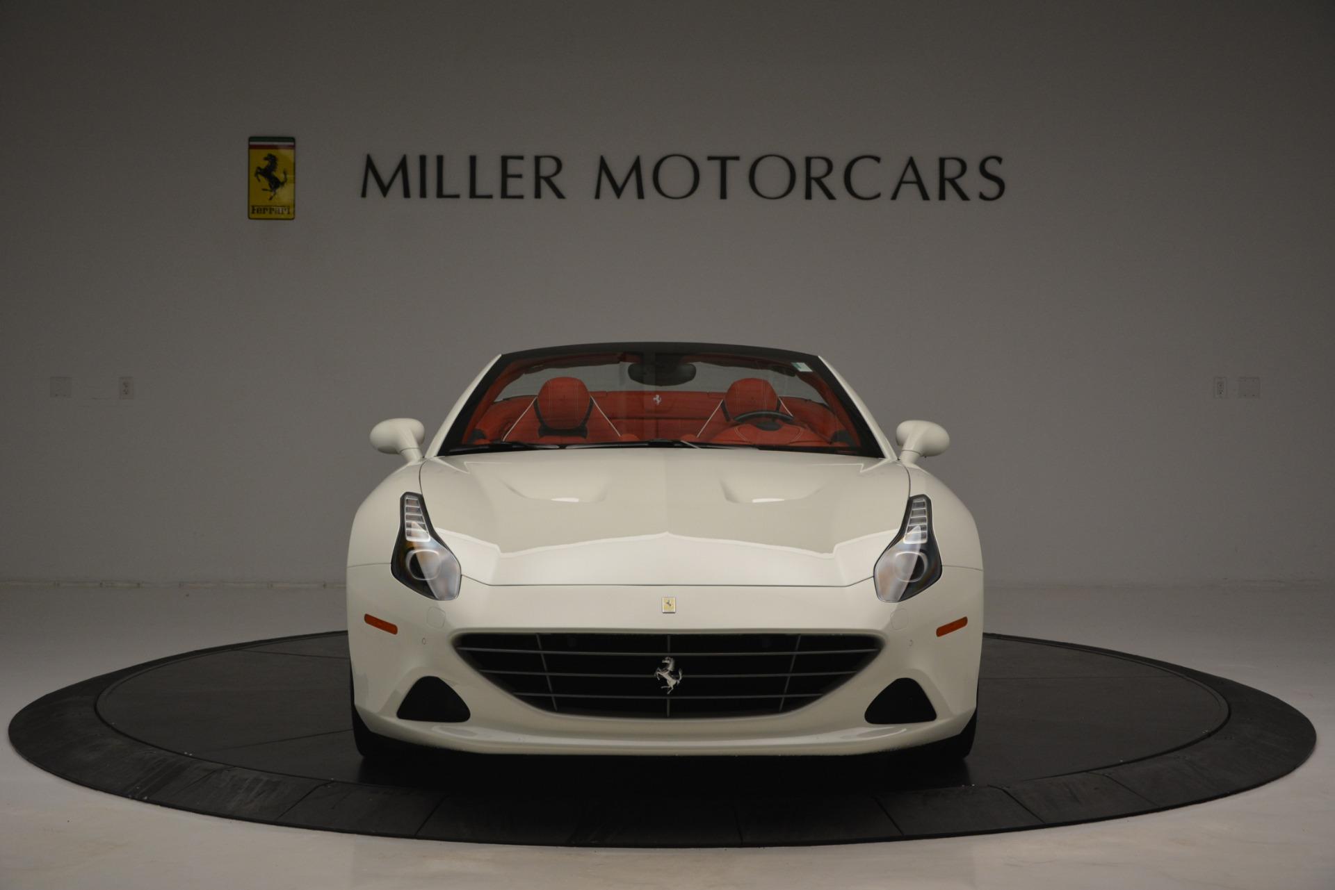 Used 2017 Ferrari California T Handling Speciale For Sale In Westport, CT 2881_p12