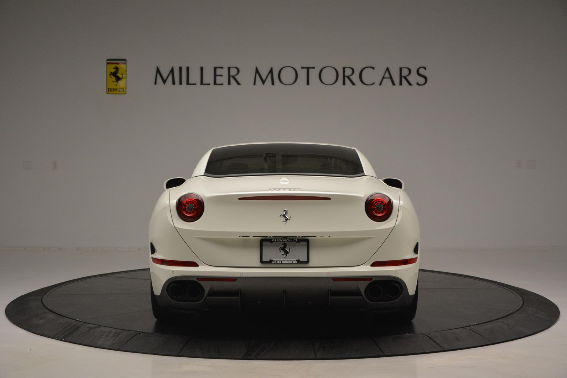 Used 2017 Ferrari California T Handling Speciale For Sale In Westport, CT 2881_p18
