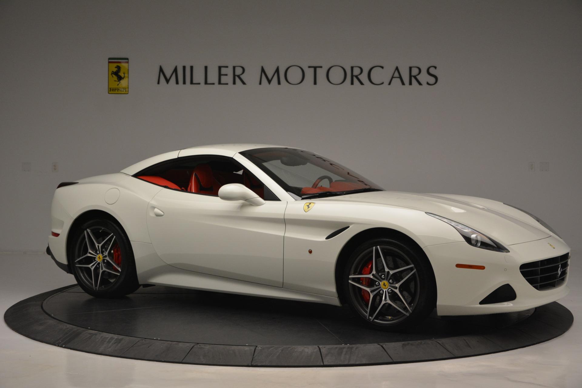 Used 2017 Ferrari California T Handling Speciale For Sale In Westport, CT 2881_p22