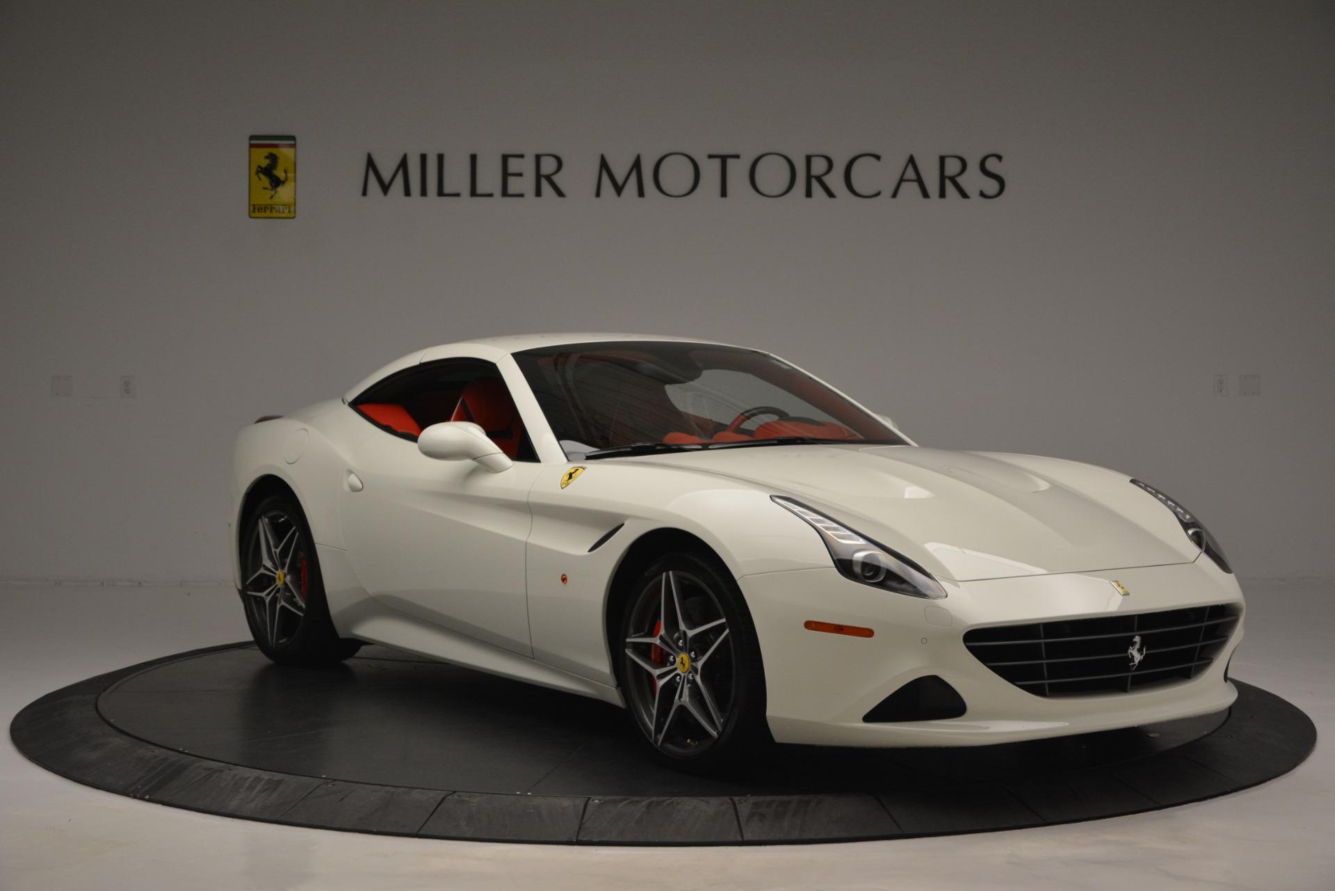 Used 2017 Ferrari California T Handling Speciale For Sale In Westport, CT 2881_p23