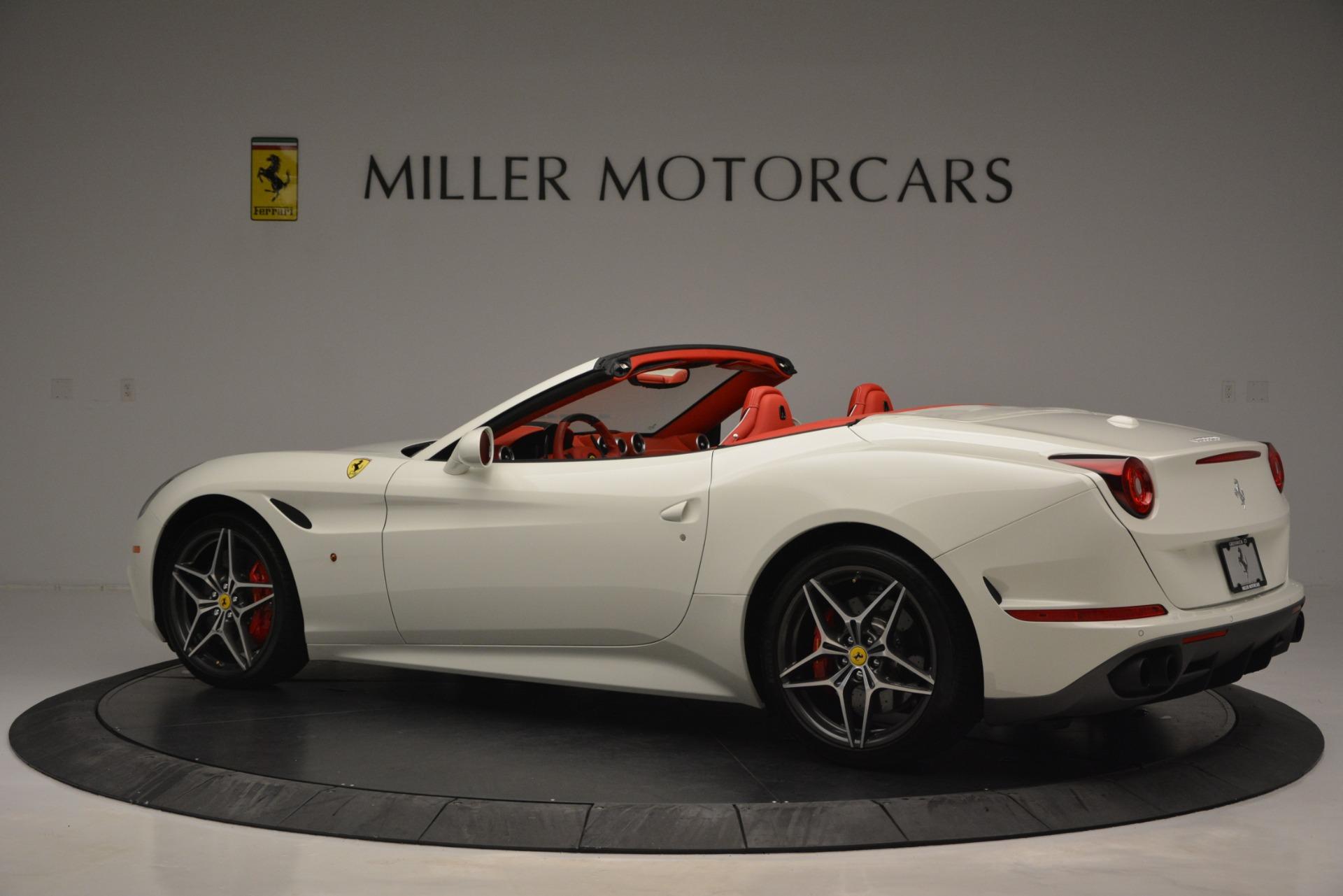 Used 2017 Ferrari California T Handling Speciale For Sale In Westport, CT 2881_p4