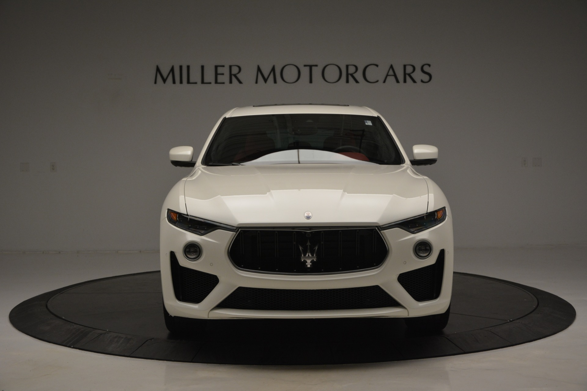 New 2019 Maserati Levante GTS For Sale In Westport, CT 2883_p16