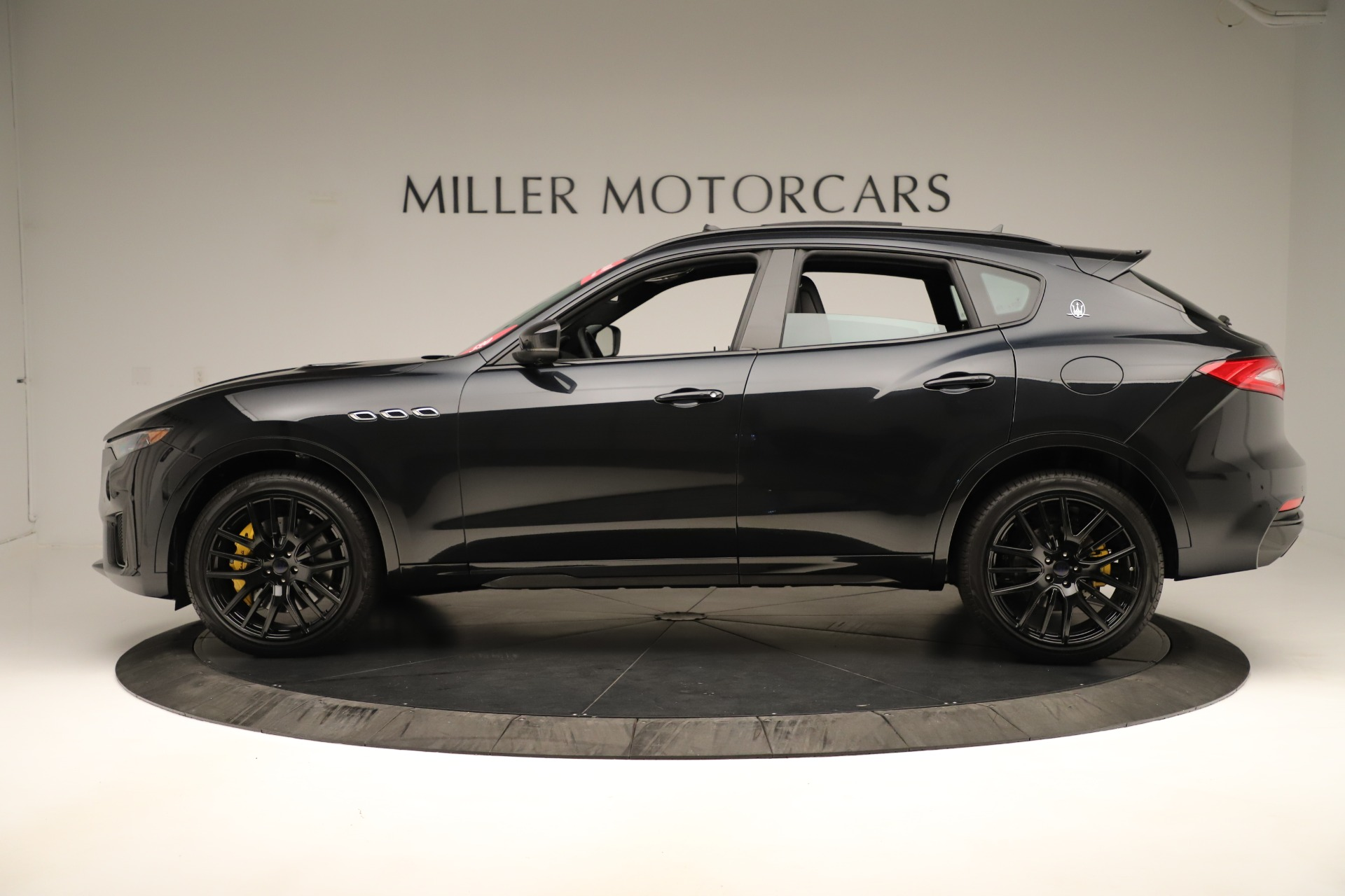 New 2019 Maserati Levante Trofeo For Sale In Westport, CT 2884_p3