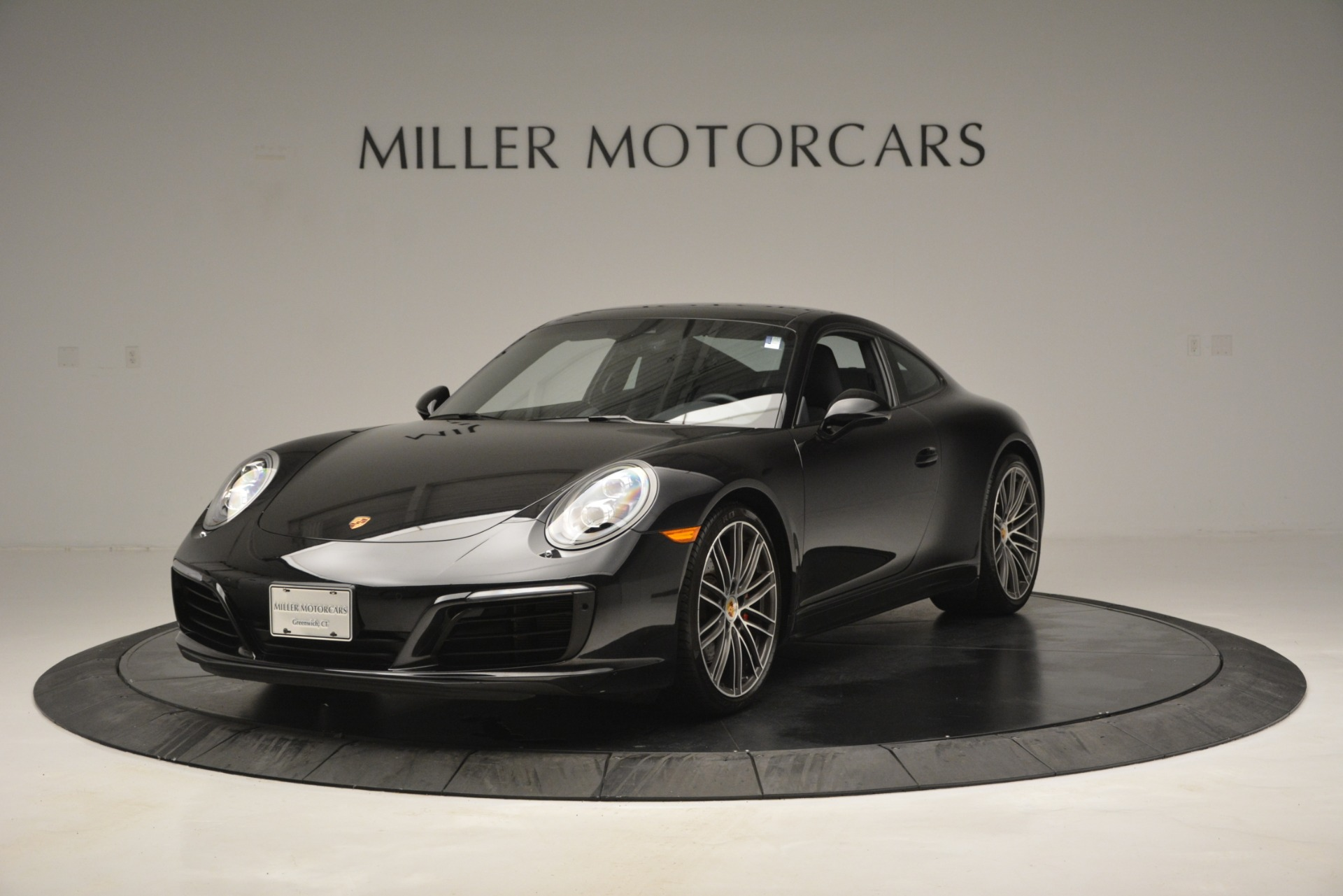 Used 2017 Porsche 911 Carrera 4S For Sale In Westport, CT