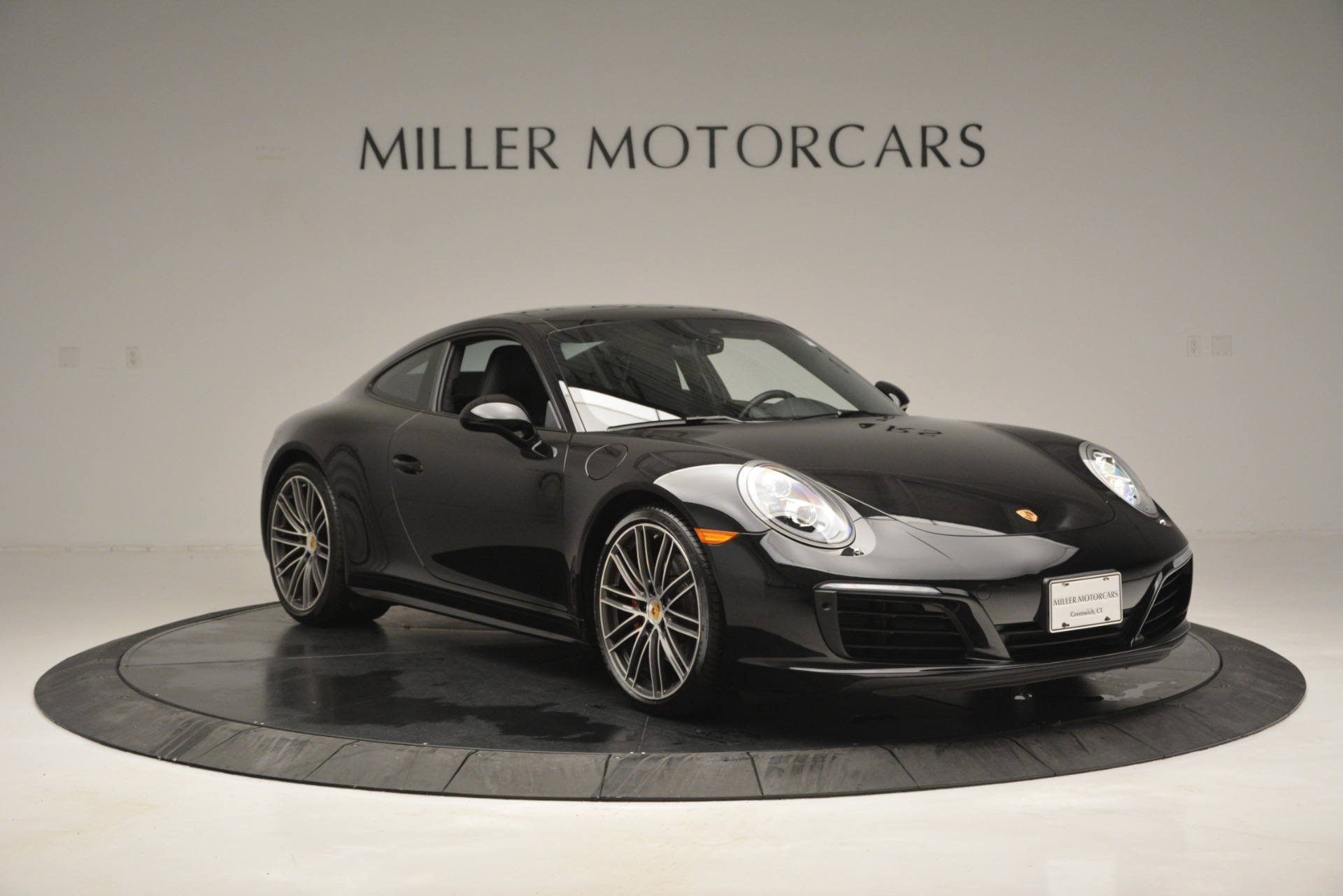 Used 2017 Porsche 911 Carrera 4S For Sale In Westport, CT 2887_p10