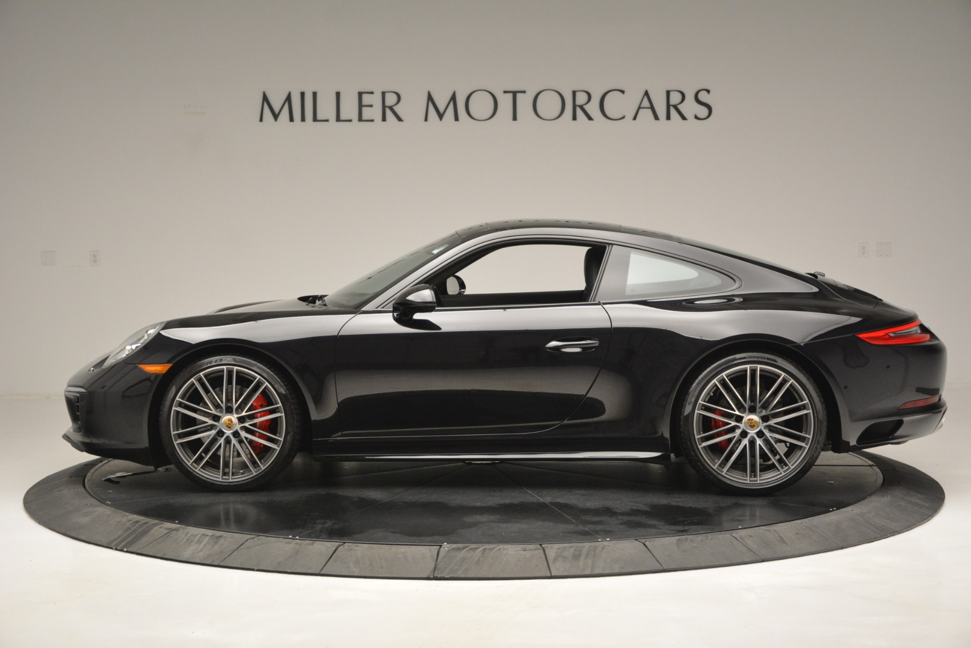 Used 2017 Porsche 911 Carrera 4S For Sale In Westport, CT 2887_p3