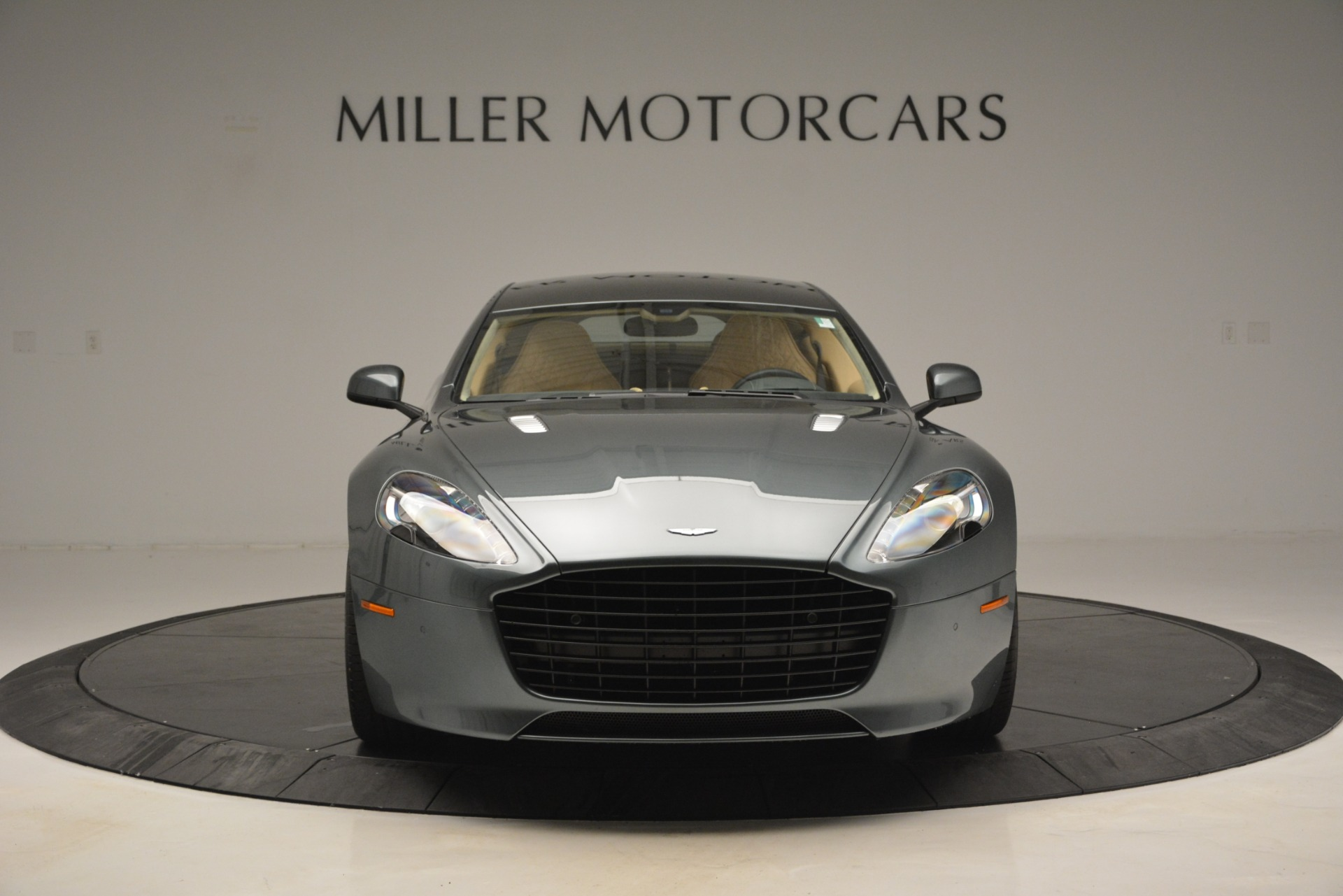 Used 2017 Aston Martin Rapide S Sedan For Sale In Westport, CT 2889_p12