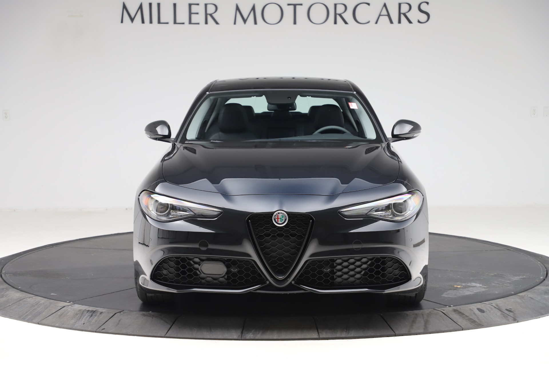 New 2019 Alfa Romeo Giulia Sport Q4 For Sale In Westport, CT 2890_p12