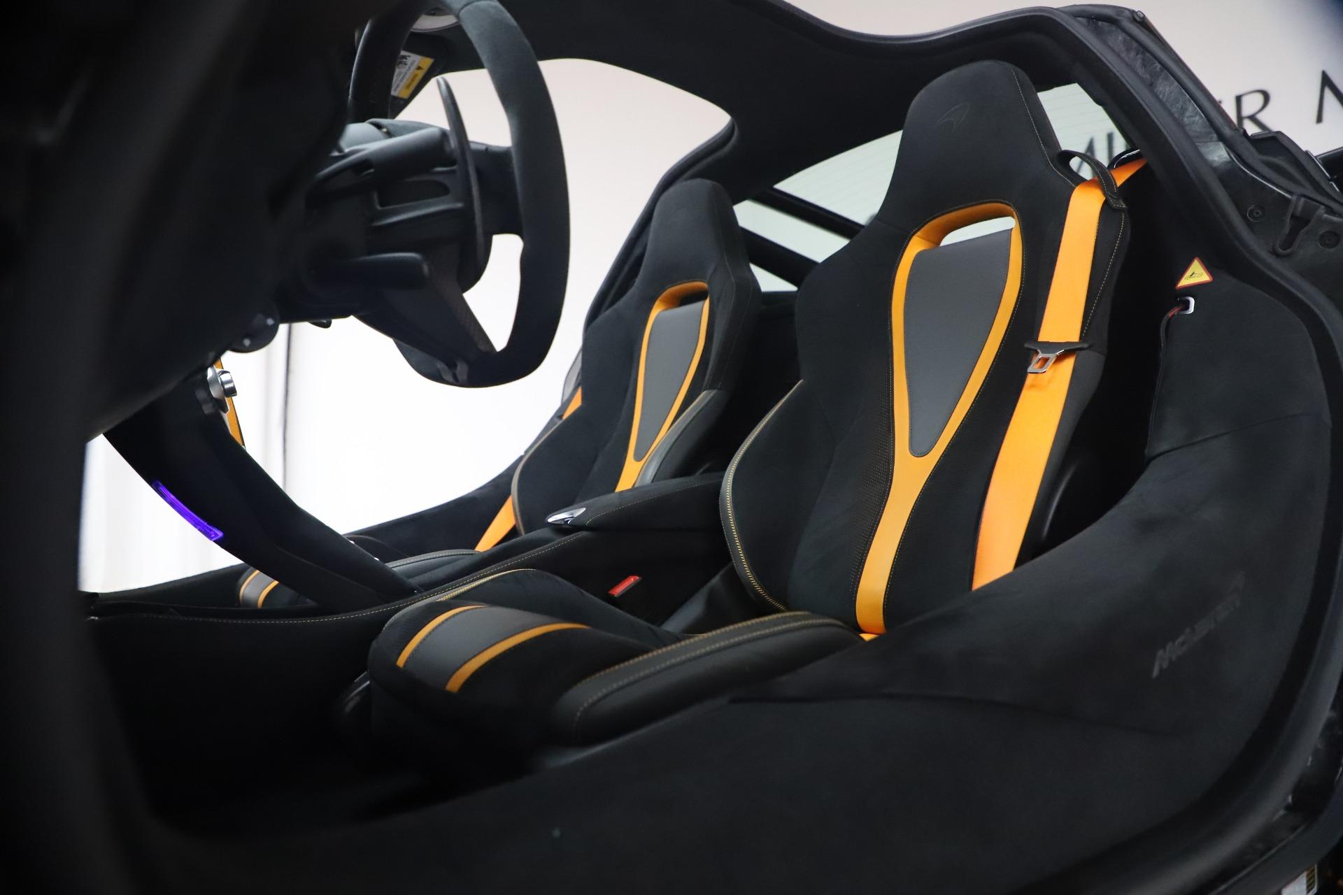New 2019 McLaren 720S Coupe For Sale In Westport, CT 2900_p17
