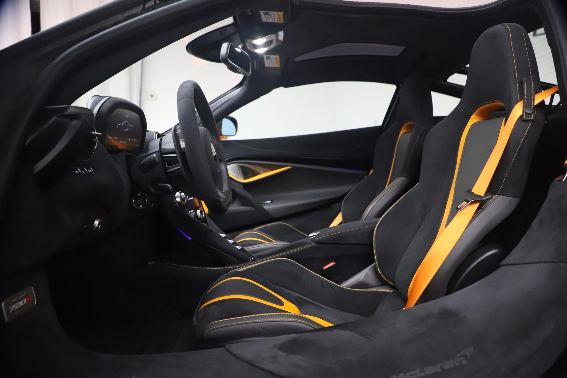 New 2019 McLaren 720S Coupe For Sale In Westport, CT 2900_p18