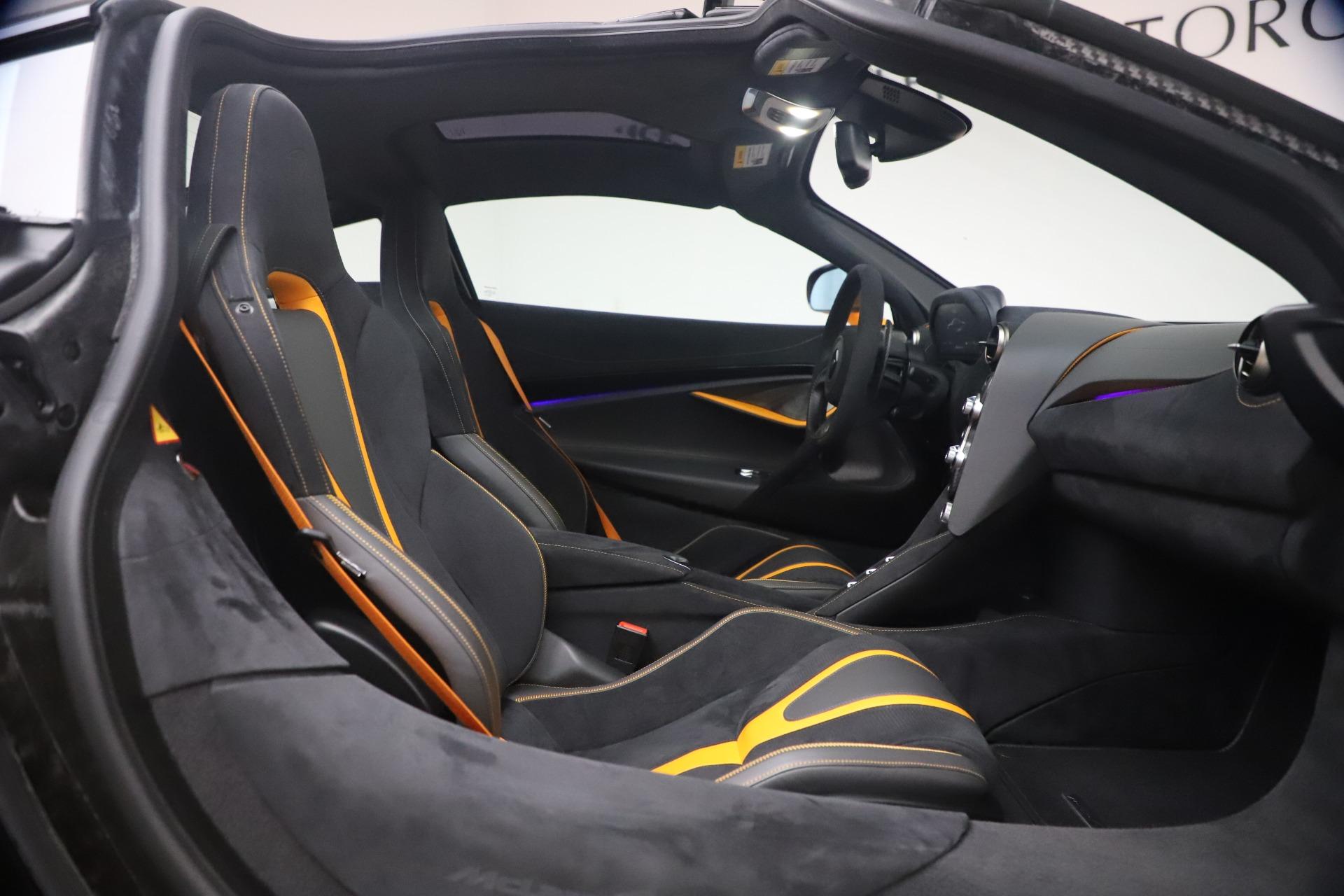 New 2019 McLaren 720S Coupe For Sale In Westport, CT 2900_p20