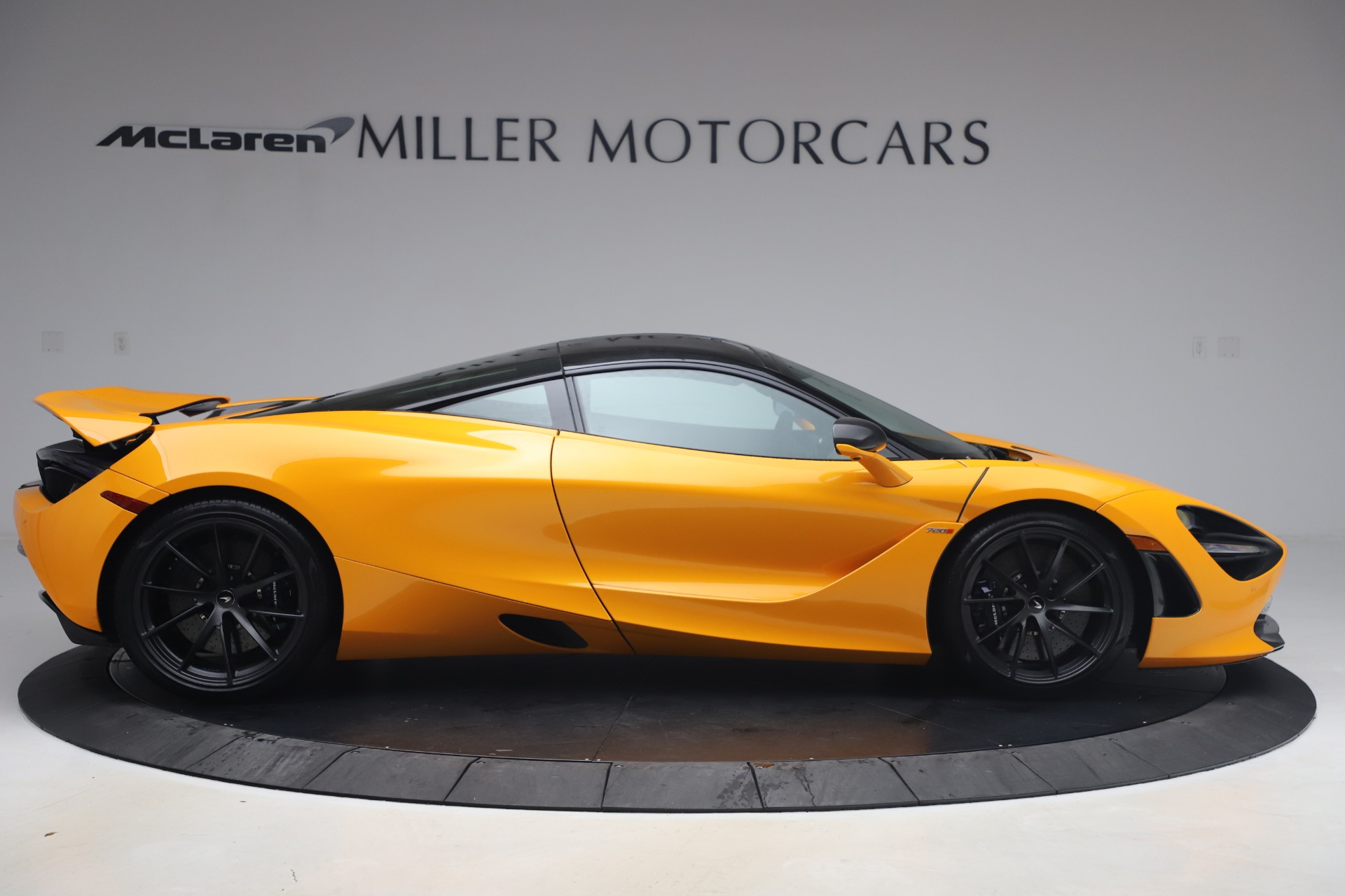 New 2019 McLaren 720S Coupe For Sale In Westport, CT 2900_p6
