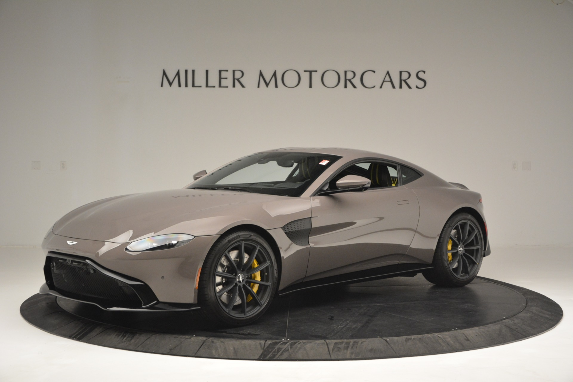Used 2019 Aston Martin Vantage Coupe For Sale In Westport, CT