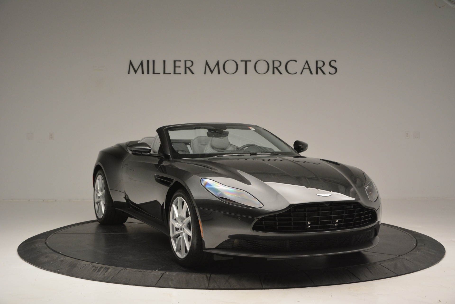 New 2019 Aston Martin DB11 V8 Convertible For Sale In Westport, CT 2902_p11