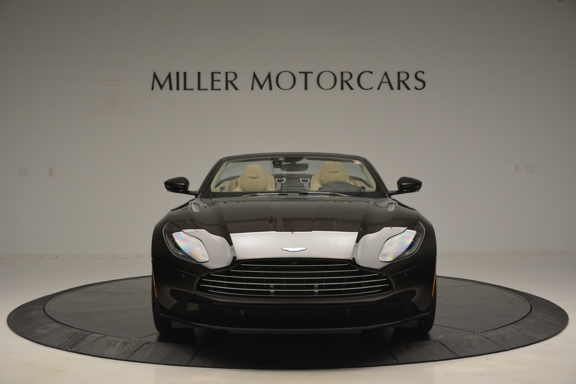 New 2019 Aston Martin DB11 V8 Convertible For Sale In Westport, CT 2905_p12