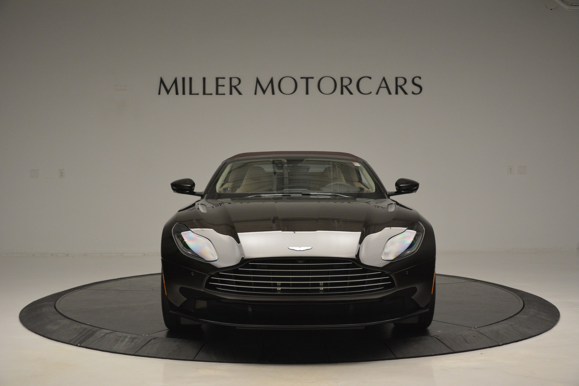 New 2019 Aston Martin DB11 V8 Convertible For Sale In Westport, CT 2905_p24