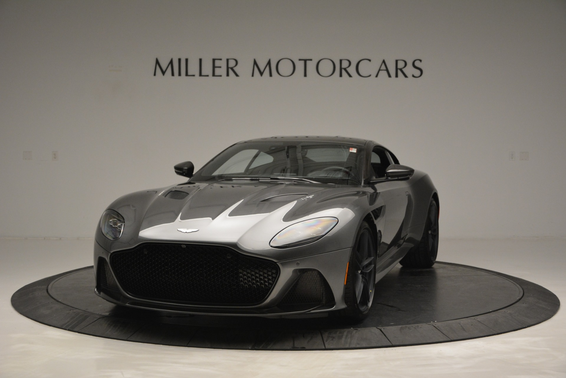 New 2019 Aston Martin DBS Coupe For Sale In Westport, CT 2917_p2