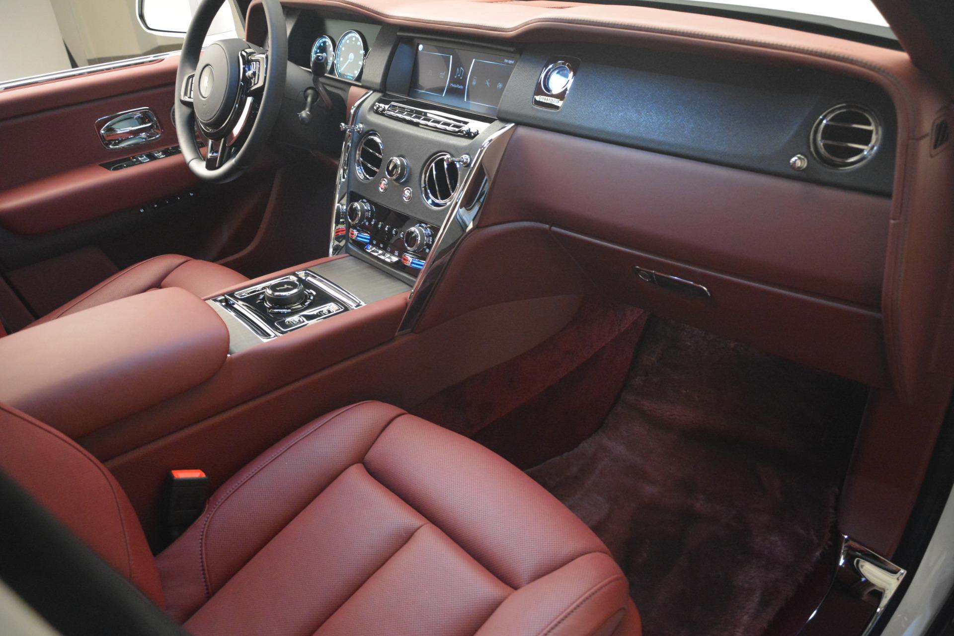 Used 2019 Rolls-Royce Cullinan  For Sale In Westport, CT 2918_p20