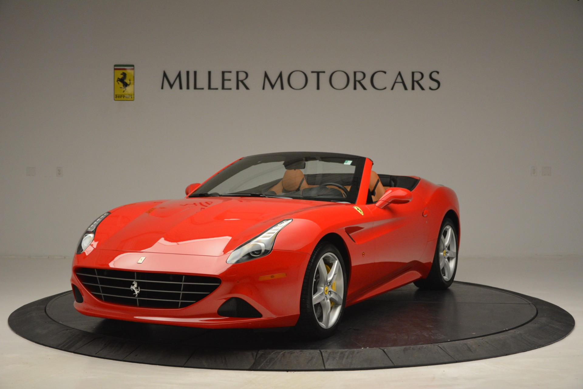 Used 2016 Ferrari California T Handling Speciale For Sale In Westport, CT 2921_main