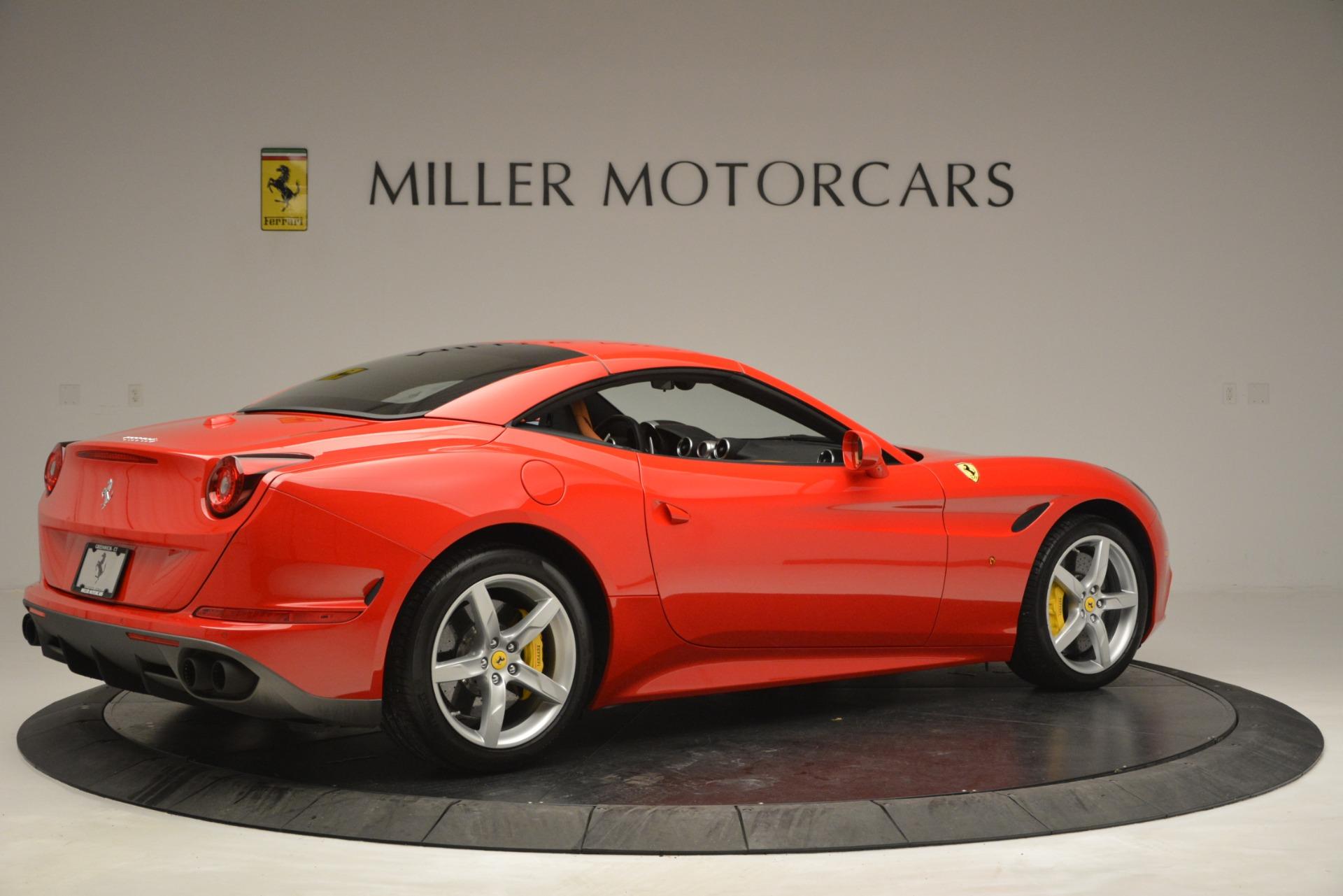 Used 2016 Ferrari California T Handling Speciale For Sale In Westport, CT 2921_p19