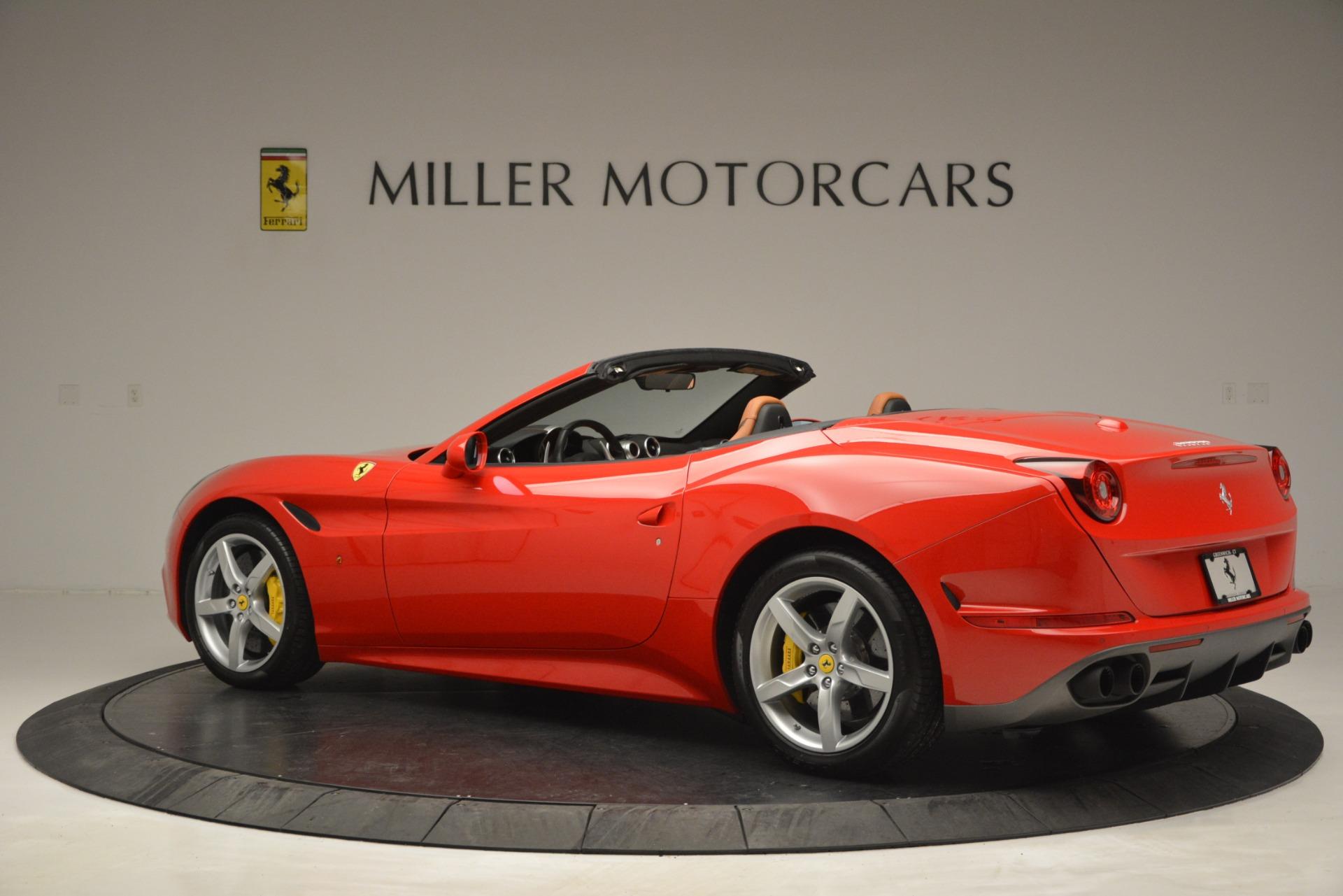 Used 2016 Ferrari California T Handling Speciale For Sale In Westport, CT 2921_p4