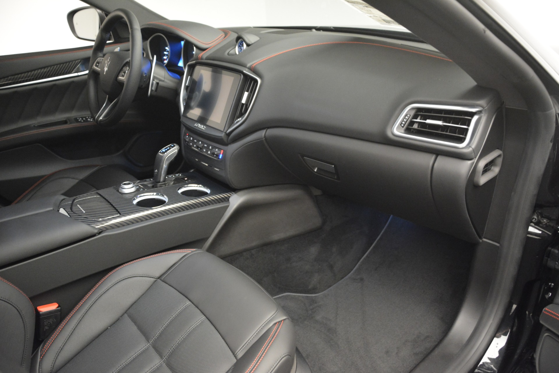 New 2019 Maserati Ghibli S Q4 GranSport For Sale In Westport, CT 2924_p24