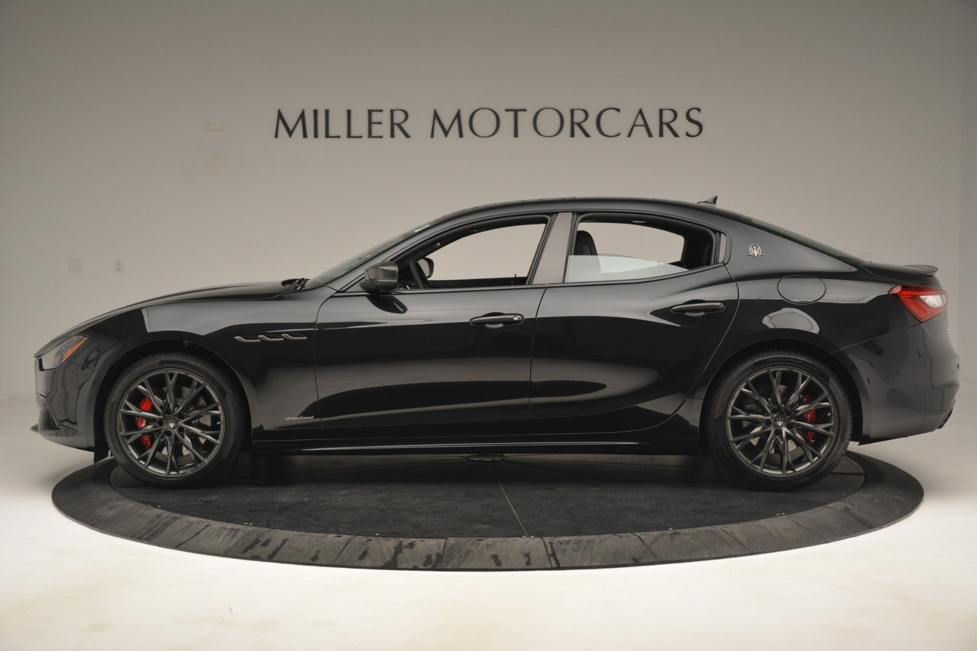 New 2019 Maserati Ghibli S Q4 GranSport For Sale In Westport, CT 2924_p3