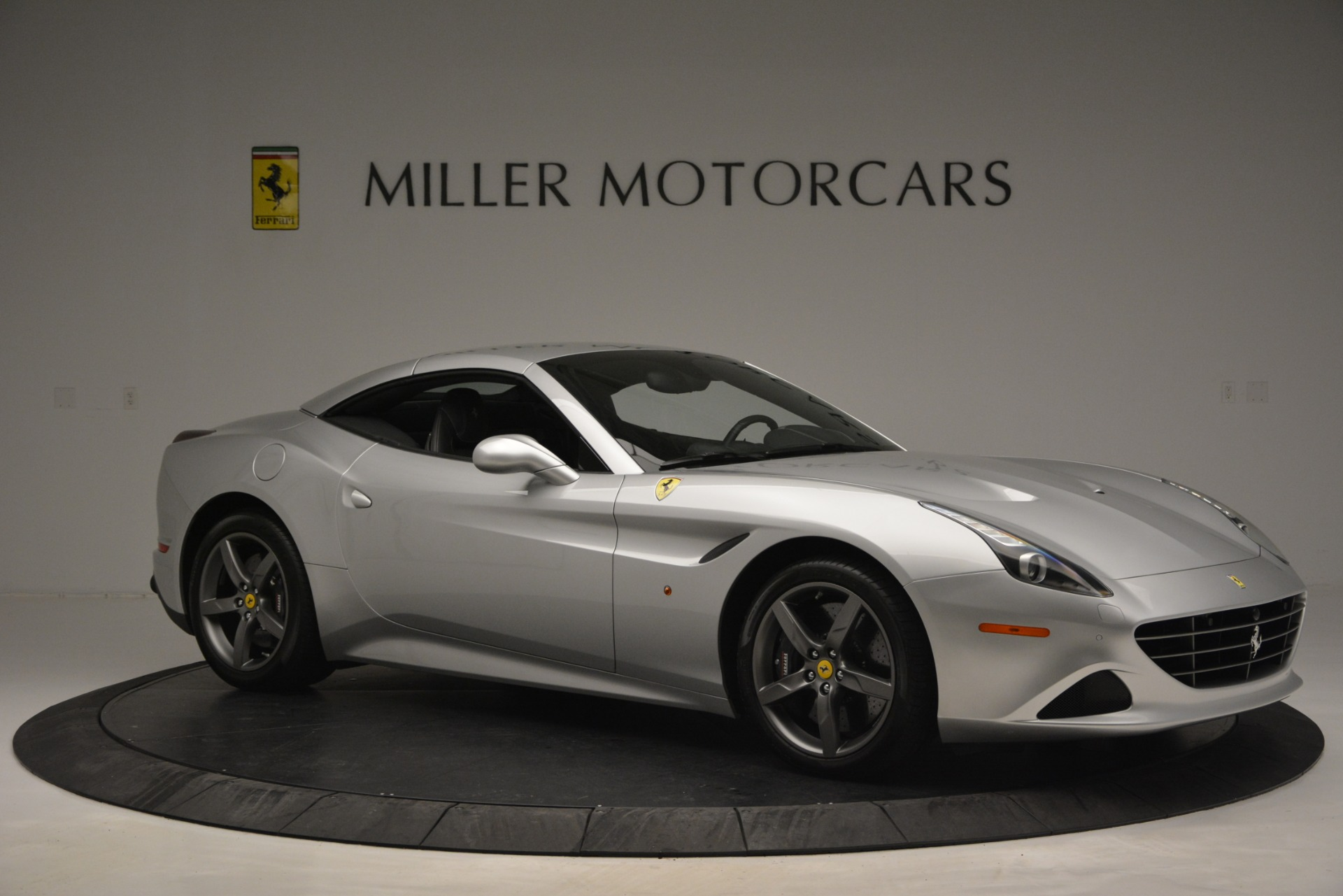 Used 2017 Ferrari California T Handling Speciale For Sale In Westport, CT 2931_p22