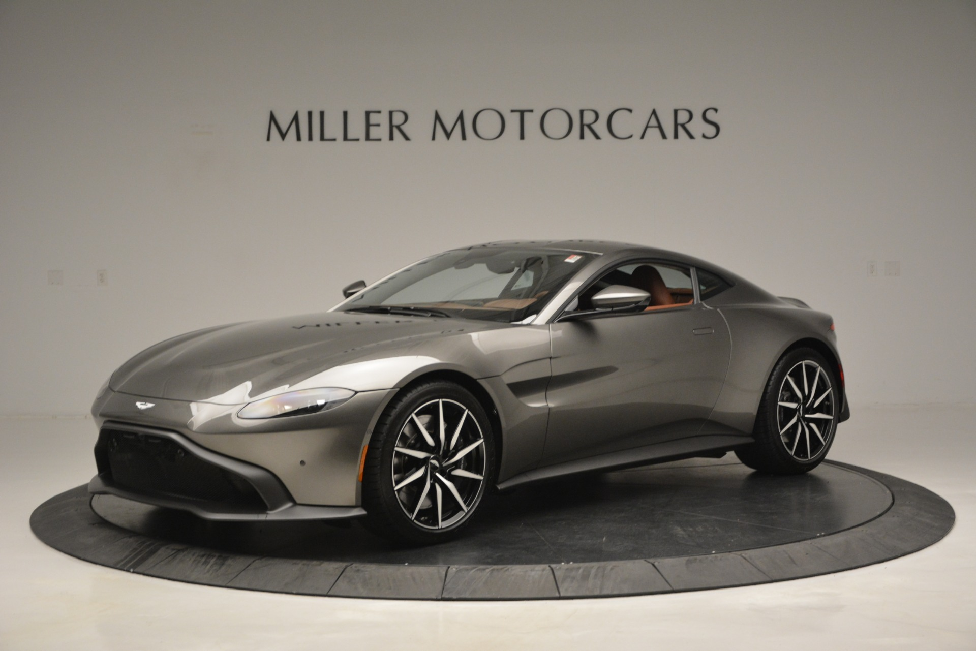 Used 2019 Aston Martin Vantage  For Sale In Westport, CT