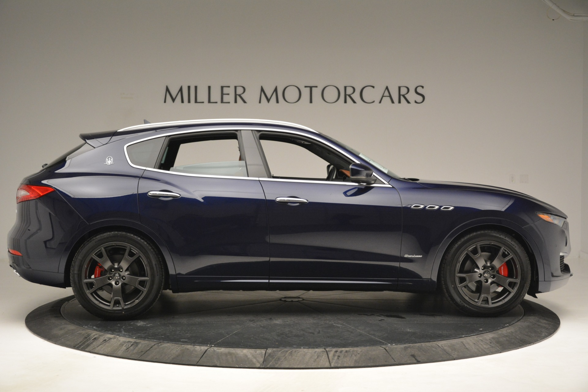 New 2019 Maserati Levante Q4 GranLusso For Sale In Westport, CT 2933_p10