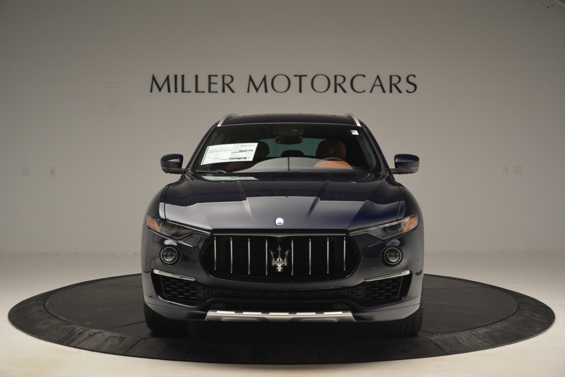 New 2019 Maserati Levante Q4 GranLusso For Sale In Westport, CT 2933_p14