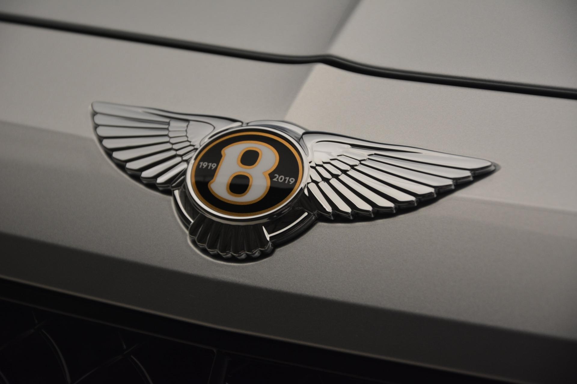New 2019 Bentley Bentayga V8 For Sale In Westport, CT 2936_p15