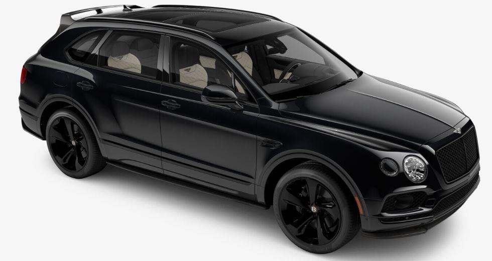 New 2019 Bentley Bentayga V8 For Sale In Westport, CT 2938_p5