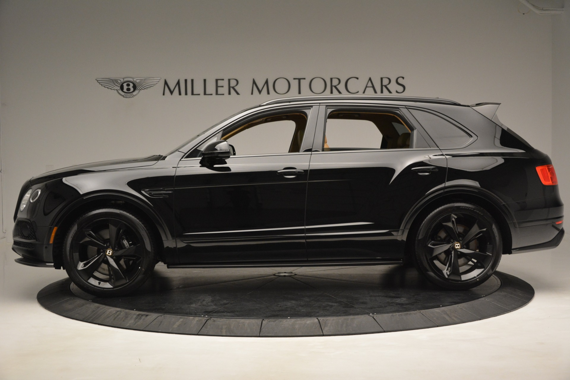 New 2019 Bentley Bentayga V8 For Sale In Westport, CT 2939_p2