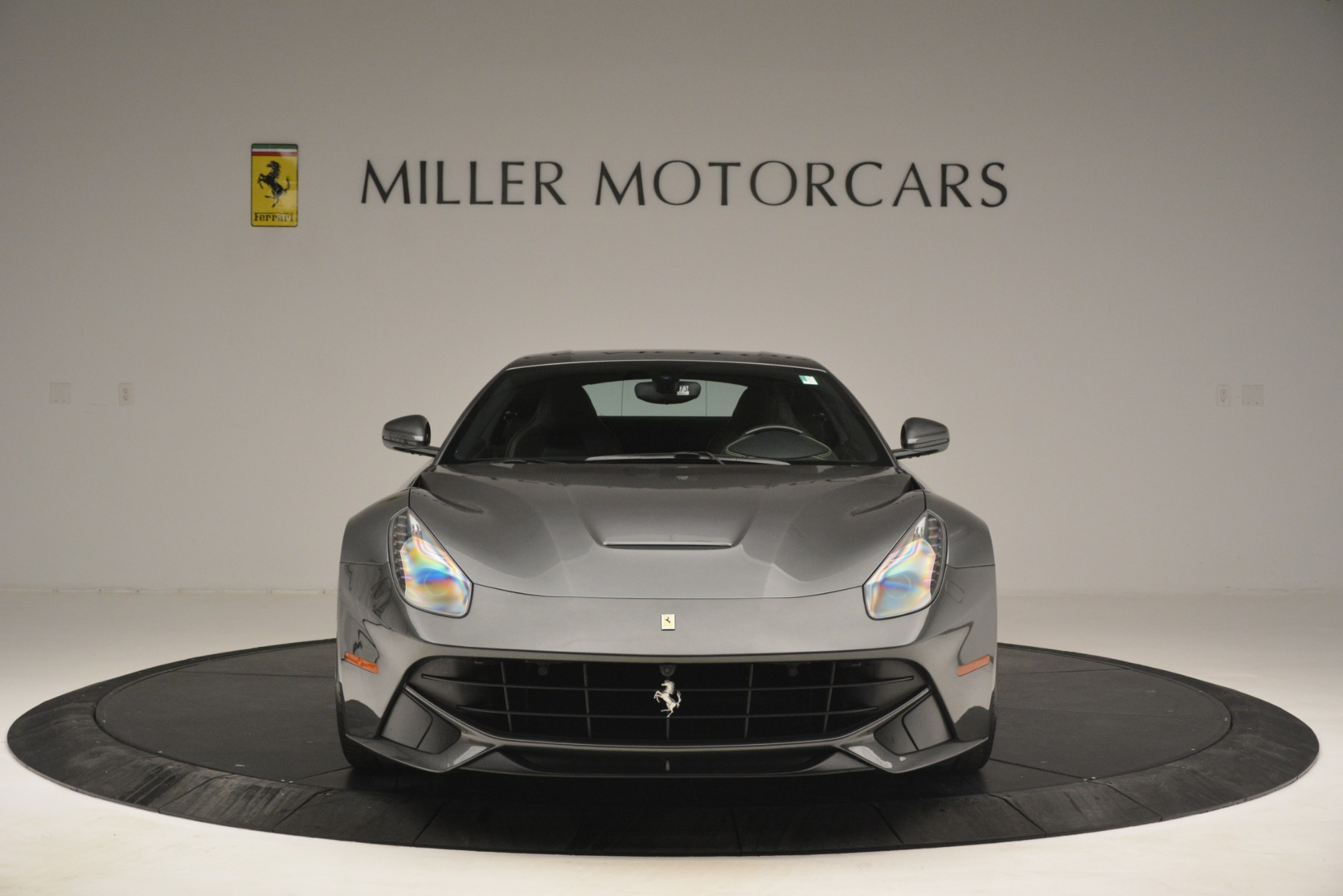 Used 2016 Ferrari F12 Berlinetta  For Sale In Westport, CT 2946_p12