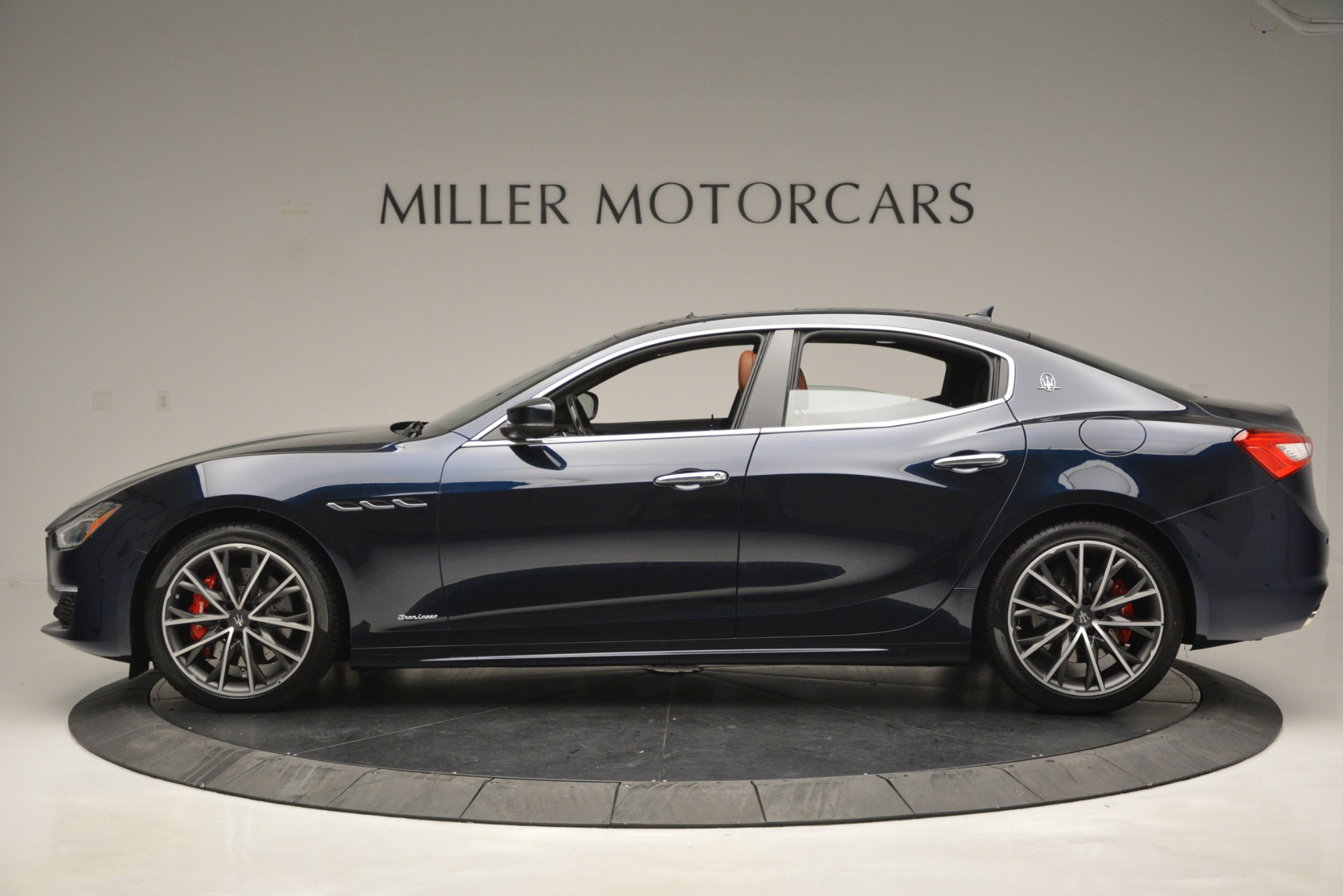 New 2019 Maserati Ghibli S Q4 GranSport For Sale In Westport, CT 2948_p4