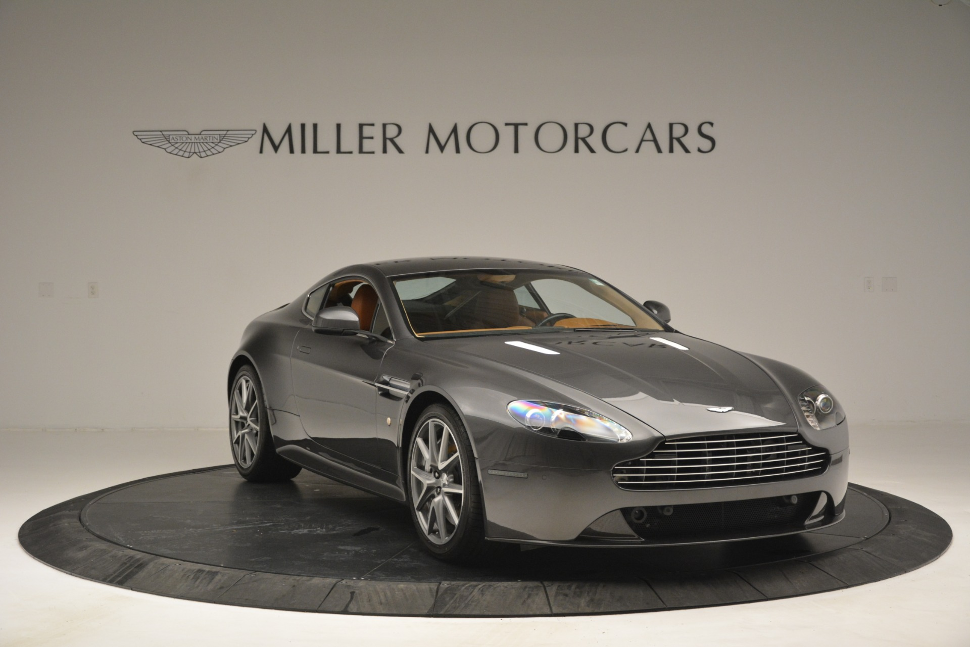 Used 2012 Aston Martin V8 Vantage S Coupe For Sale In Westport, CT 2951_p11