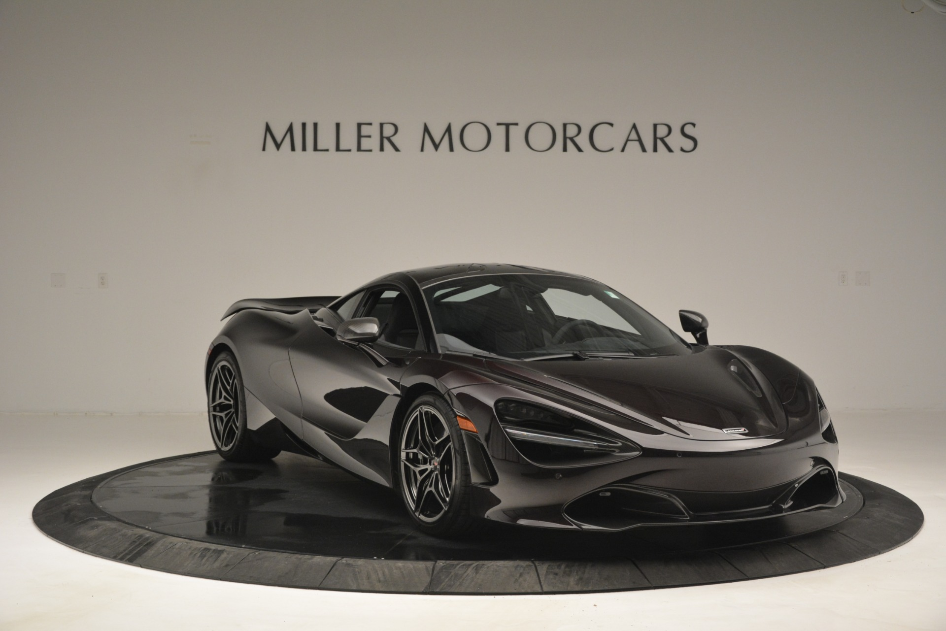 Used 2018 McLaren 720S Coupe For Sale In Westport, CT 2952_p11