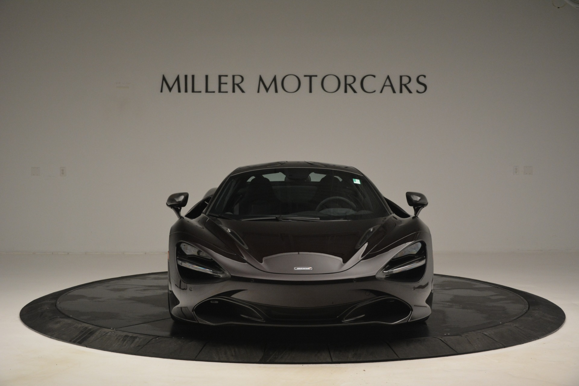 Used 2018 McLaren 720S Coupe For Sale In Westport, CT 2952_p12