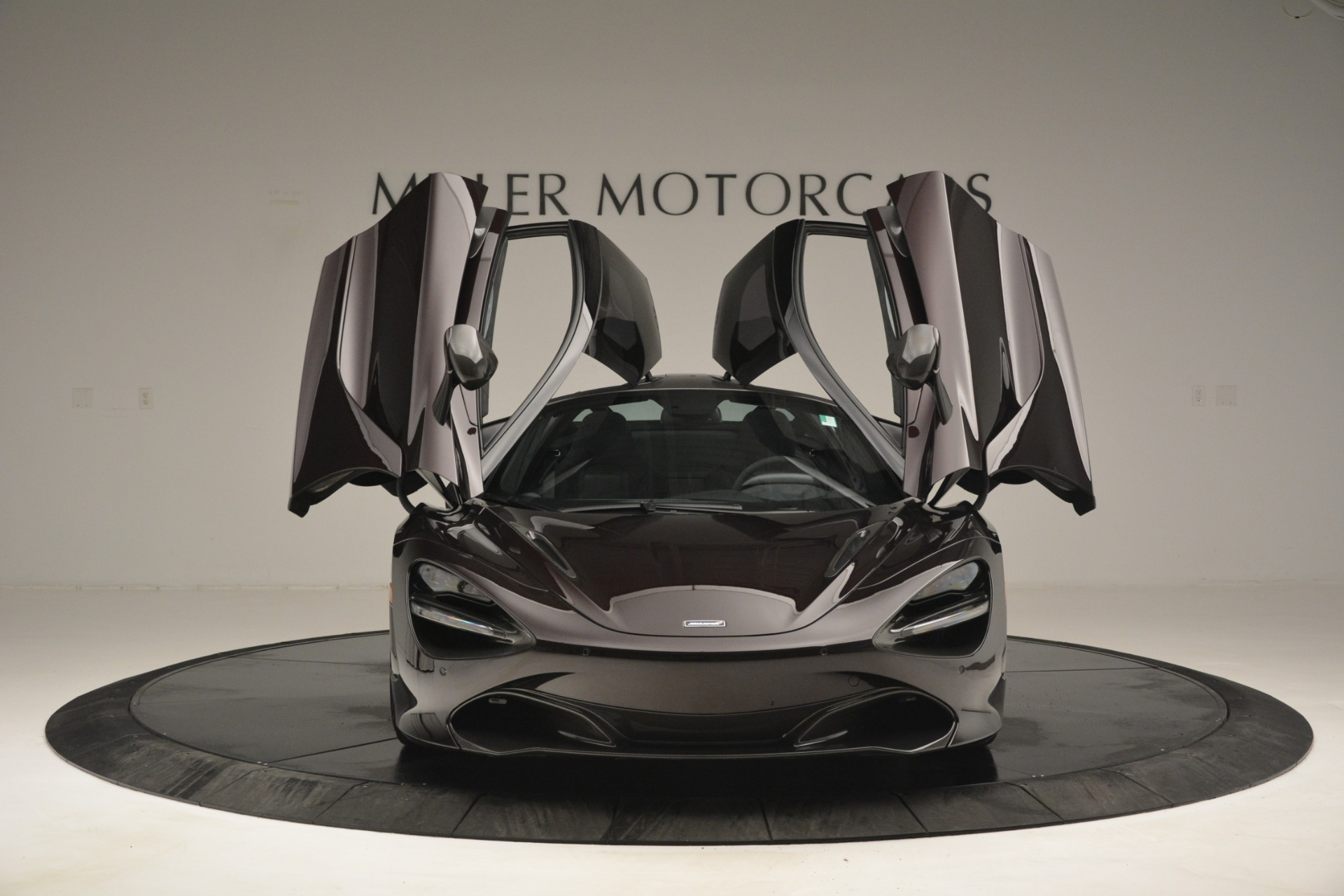 Used 2018 McLaren 720S Coupe For Sale In Westport, CT 2952_p13