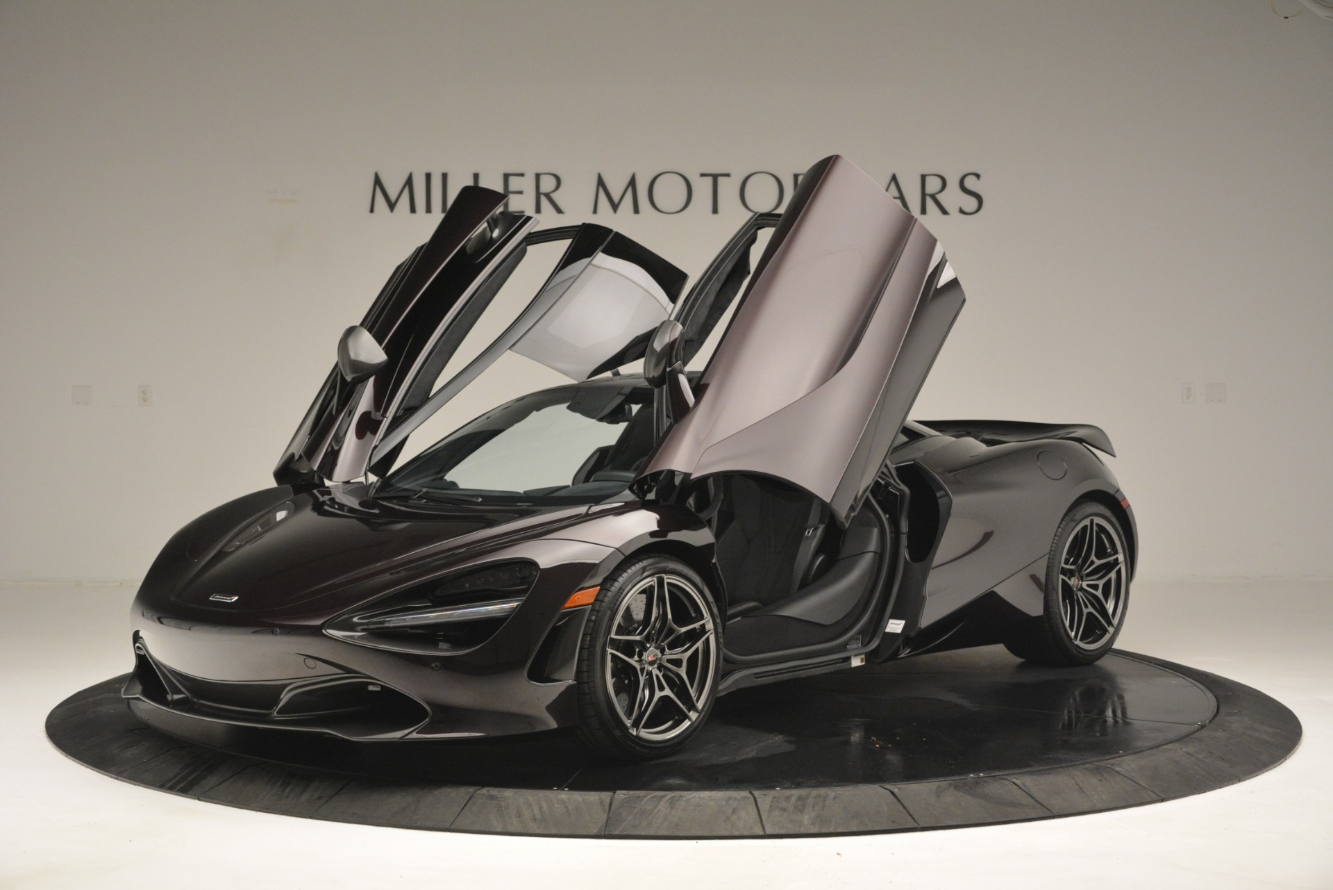 Used 2018 McLaren 720S Coupe For Sale In Westport, CT 2952_p14