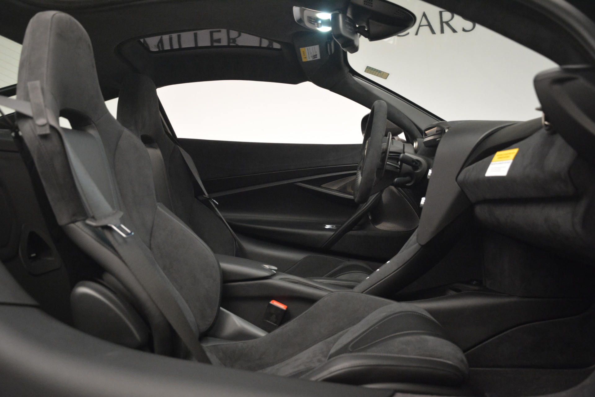 Used 2018 McLaren 720S Coupe For Sale In Westport, CT 2952_p22