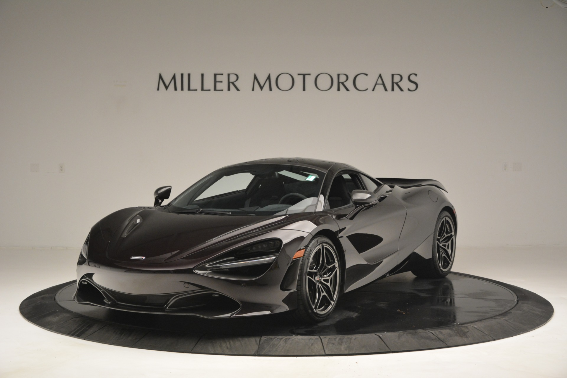 Used 2018 McLaren 720S Coupe For Sale In Westport, CT 2952_p2