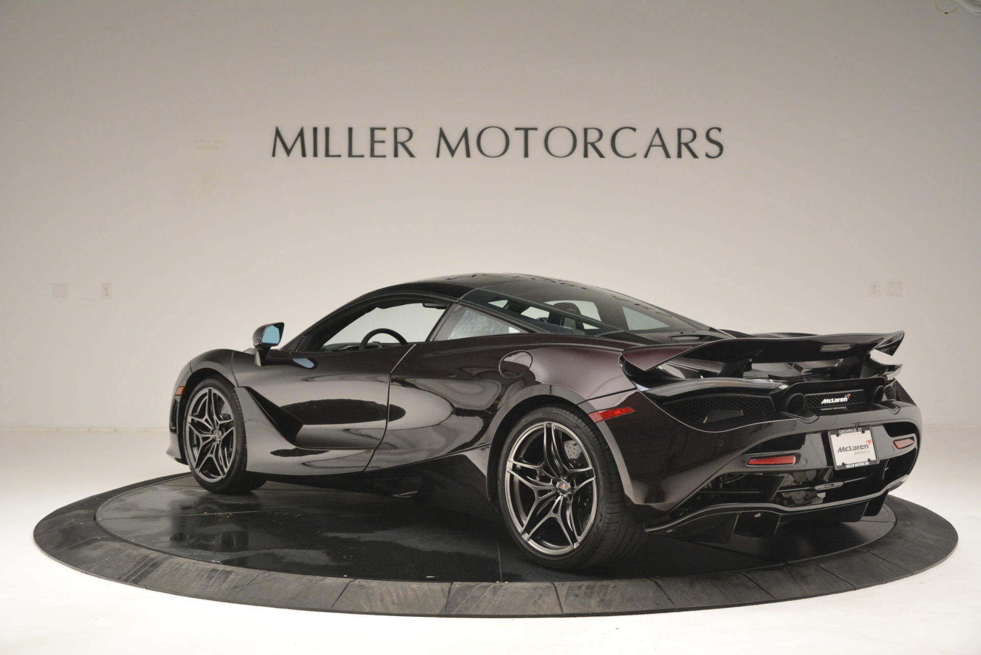 Used 2018 McLaren 720S Coupe For Sale In Westport, CT 2952_p4