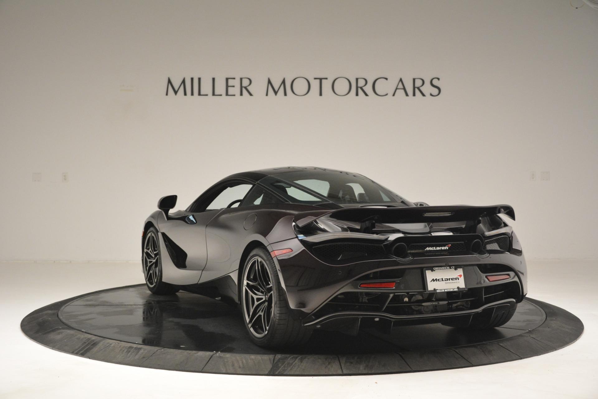 Used 2018 McLaren 720S Coupe For Sale In Westport, CT 2952_p5