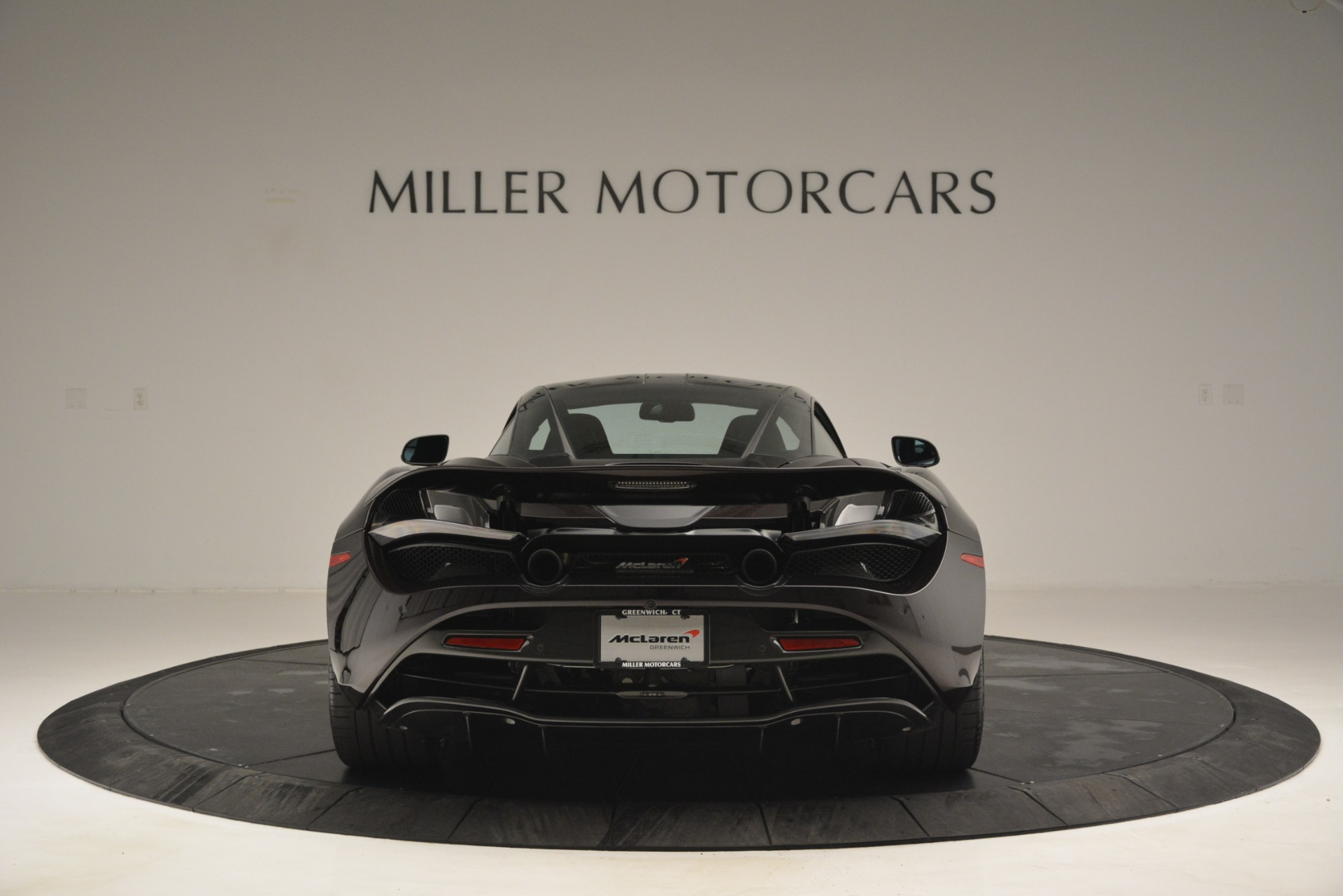 Used 2018 McLaren 720S Coupe For Sale In Westport, CT 2952_p6