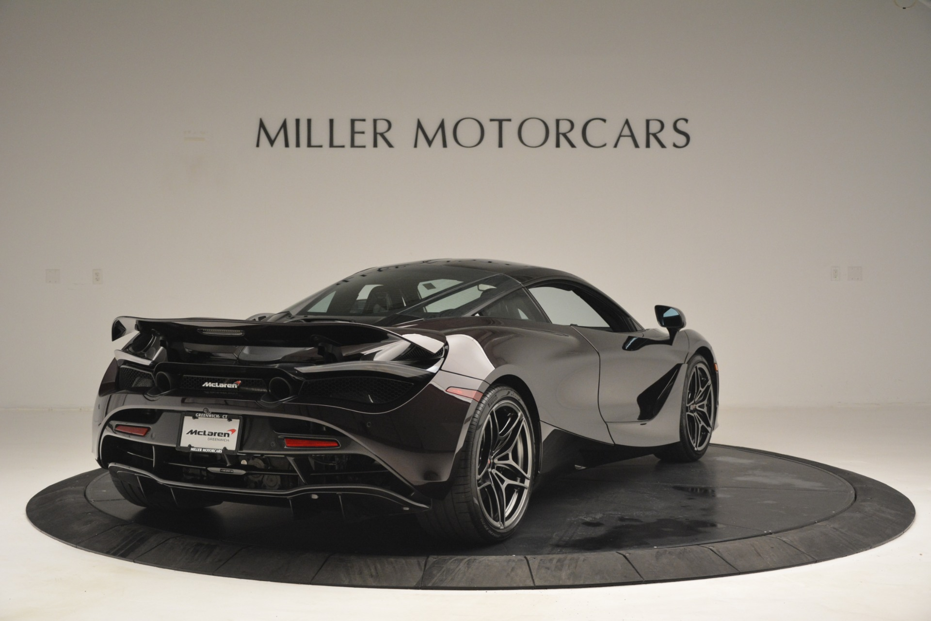 Used 2018 McLaren 720S Coupe For Sale In Westport, CT 2952_p7